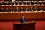 Xi: China Has Entered New Era of Development