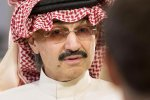 Alwaleed bin Talal Hung Upside Down and Beaten by US Mercenaries