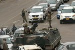 Zimbabwe Army Removes Mugabe From Power
