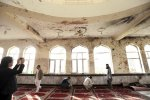 IS Claims Responsibility for Deadly Afghan Mosque Attack