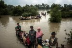 EU Sees Positive Signal Amid Rohingya Crisis