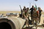 Syria Army, Allies Take Back Albu Kamal From IS