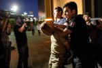 Turkey Orders Detention of 216 People in Post-Coup ProbeIn the aftermath of the coup, more than 50,000 people have been jailed.