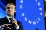 World Leaders in Paris Seek Cash for Climate Crunch