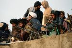 Nine Soldiers,  16 Taliban Killed  in Afghanistan
