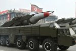 China Annoyed as US, Japan, S. Korea Start Missile-Tracking Drill