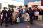 15 Killed in  Food-Aid Crush  in Morocco