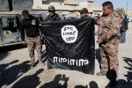 The Islamic State terrorist group has lost vast swathes  of territory in Iraq and Syria.