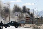 Taliban Suicide Bomber Kills 7  in Helmand
