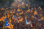 Police Arrest High-Ranking Catalan Officials in Raids