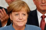 German Vote Could Harm Merkel-Macron Deal on Europe