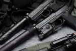 Top German Gun Co. Not to Sell Weapons to Crisis Regions