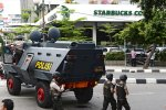 Indonesia Makes Arrests as IS Claims Jakarta Attacks