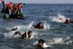 20 Migrants Die  at Sea