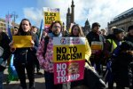 Thousands Protest Racism in London