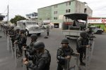 Mexico Murders Up With Deadliest Month in 20 Years