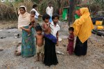 Myanmar Bulldozes Rohingya Villages After Cleansing Campaign