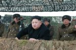 North Korea Media: Anti-Aircraft Weapon Tested