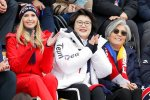 South Korea Says North Willing  to Talk to US