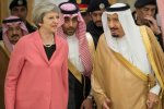 British Police May Have Helped Saudi Gov't Arrest Men on Death Row
