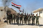 Islamic State is on the back foot in Syria and has lost swathes of its territory in the north.