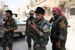 Battle For  Raqqa Reaches  'Final Stages'