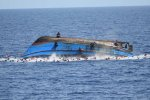 Ship Carrying Migrants Sinks Off Turkish Coast, Kills 15