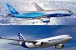 Airbus, Boeing Executives to Visit Next Week