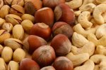 Nuts, Dried Fruits Expo in January