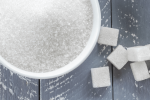 The government aims to achieve self-sufficiency in sugar production by 2021.