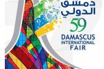Iranian Firms Shine in Damascus Int'l Fair