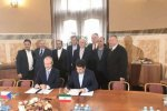 Industrial MoUs With Slovakia, Czech Republic