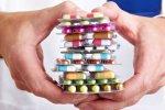 Iran Medicine Use Matches China's