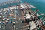 Ports Capacity to Rise