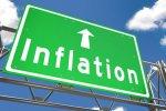 CBI Puts Inflation  at 9.8%