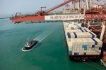 39% Growth in Shahid Rajaee Port Throughput