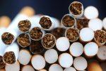 Steep Decline in Cigarette Imports