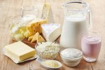 Q1 Dairy Exports Up 70%