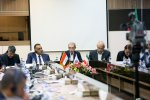 Iran, Iraq Private Sector Officials Meet in Tehran
