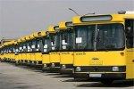 Tehran Public Transportation Ready for Norouz Duty