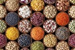 690K Tons of Pulses Produced Last Year