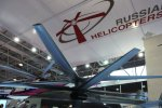 Joint Helicopter Production With Russia