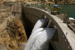 Hydropower Dam Opens in Lorestan
