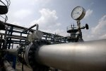 Major Gas Pipeline Launch in December