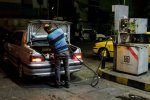 Gasoline Consumption Up 8% in Six Months