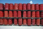 Iran's Light Crude Near $64
