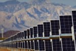 All renewable sources, including solar and wind, make up only a fraction of Iran's installed power generating capacity.