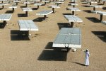 Italian Co. Targets Mideast Renewable Energy Market