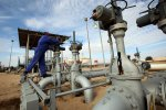Libya Oilfield Halt Raises Crude Prices