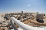 Libya Crude Output Rebounds